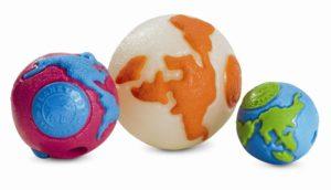 Orbee -Tuff Ball Large